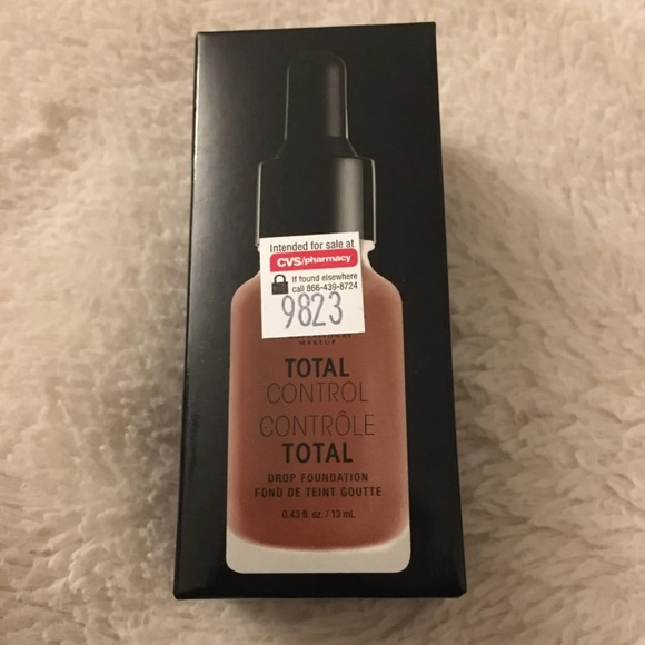 NYX Other - Nyx total control foundation drop 5/$15